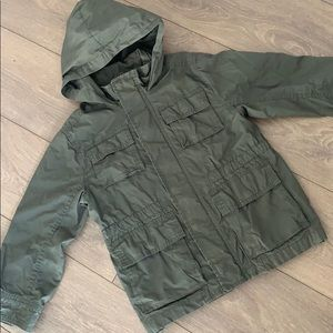 Gap kids jacket size S (6-7)